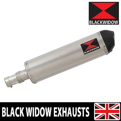 Bmw R1150Gs R 1150 Gs Adventure Stainless Steel End Can Exhaust Silencer 400St