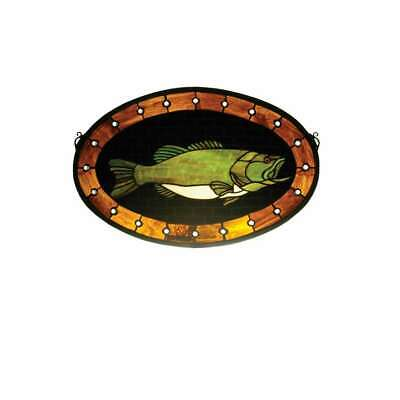 Meyda Lighting Stained Glass - 23970