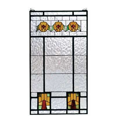 Meyda Lighting Stained Glass - 68104