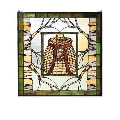 Meyda Lighting Stained Glass - 73909