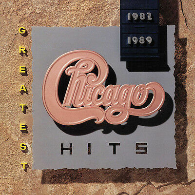 Chicago - Greatest Hits 1982-1989 [New Vinyl]