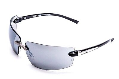 MSA PREMIUM Safety Glasses Silver Lens FOG SCRATCH IMPACT RESISTANT RRP$90