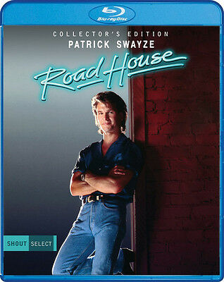 Road House (2016, Blu-ray NEW)