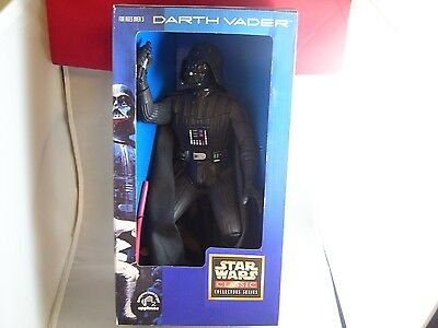 "Star Wars ""Darth Vader"" Made by Applause Collectors Series in 1997"