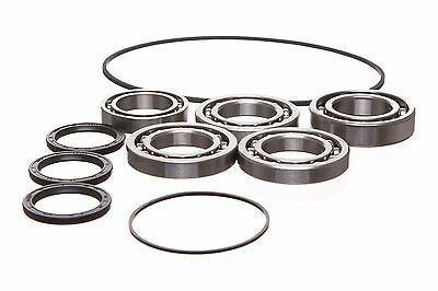 Polaris RZR 800 Front Gearcase Differential Bearing & Seal Rebuild Kit
