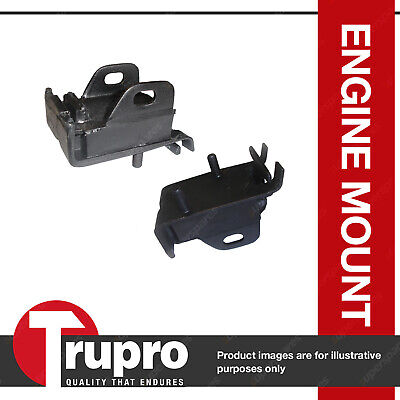 Front LH/RH Engine Mount For HOLDEN Holden HQ-WB 253 308 - V8 71-84 Auto/Manual
