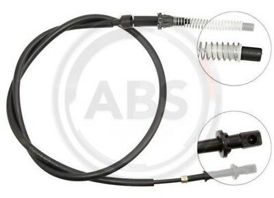 A.B.S. Accelerator Cable Ford Sierra
