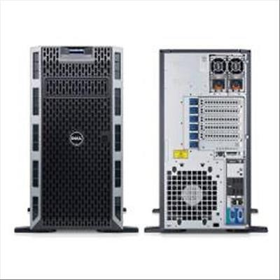 Dell B2Bbto/pe T430/chassis 16 X 2.5 /xe