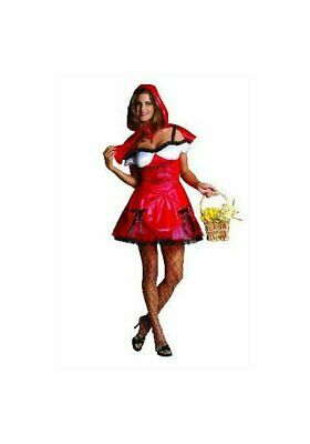 RG Costumes 81544 Lil' Red Riding Hood