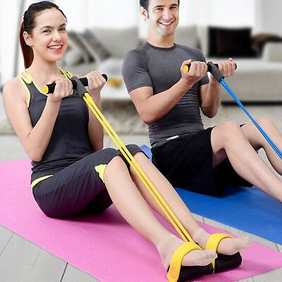 NEW Body Tummy Action Rower Abdominal Exercise Fitness Equipment Tool Prevalent