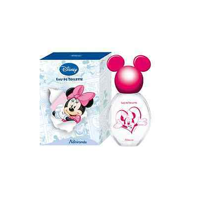 Profumo Bambina Disney Minnie Eau De Toilette 30 Ml ***************