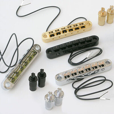 Piezo Tune-O-Matic Bridge B28
