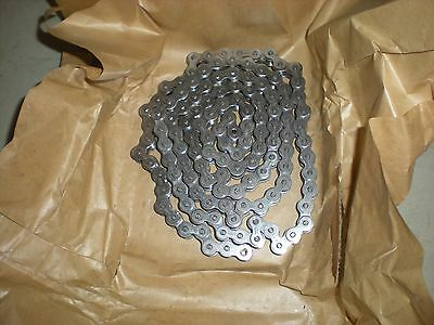 Sapphire Products Roller Chain - 40SS - 5' - NIB