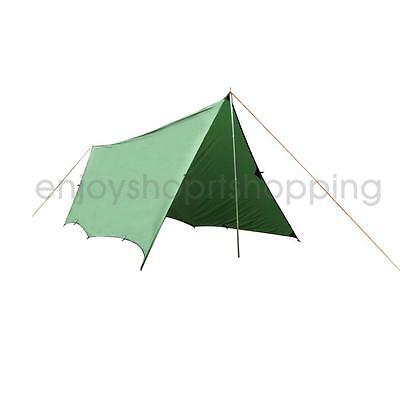 Lightweight Waterproof Tarp Cover for Tent, Shelter, Camping, Hiking,Outdoor