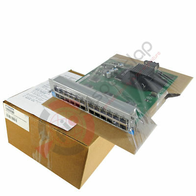HP ProCurve 4200vl Series 24-Port Fast Ethernet Switch Modul Modell: J8765A