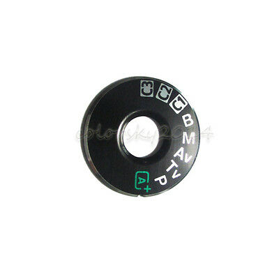 Repair Part Dial Mode Plate Interface Cap Button For Canon EOS 5D Mark III 5D3