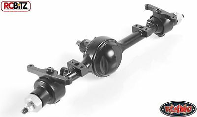 RC4WD Yota II Ultimate Scale Cast Axle FRONT G2 Gelance II steering Complete