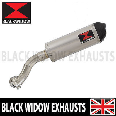 Bmw R 1200 Gs R1200Gs Adventure Exhaust Oval Silencer Kit 2010 2011 2012 300St