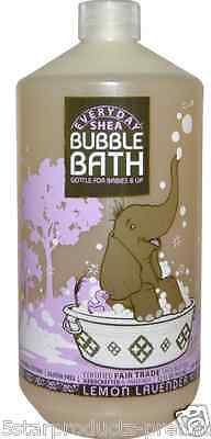 New Veryday Shea Bubble Bath Body Wash Gentle For Babies On Up Shower Daily Care