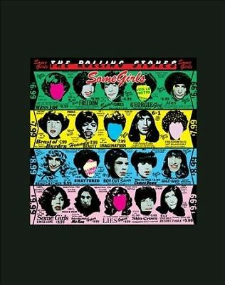 "Some Girls [Super Deluxe Edition 2CD/DVD/7""] by The Rolling Stones (CD,..."