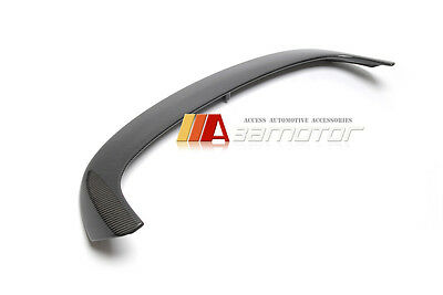 Carbon Fibre M Performance Roof Spoiler Wing for BMW F31 3-Series Wagon Estate