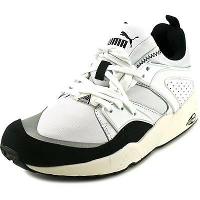 Puma Blaze Of Glory Primary   Round Toe Synthetic  Sneakers