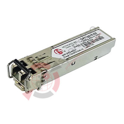 F5 Networks Original SFP 1000Base-SX 1.25Gb mini GBIC Transceiver OPT-0010-00