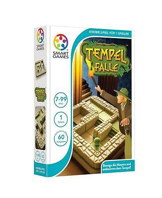 Smart Toys and Games Tempelfalle