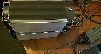 2x Gridseed Blade 10M ASIC SCRYPT Miner WITH XBOX 360 POWER LTC Litecoin mining