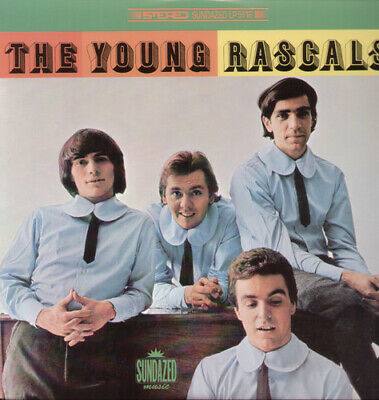 The Rascals, Rascals (Young) - Young Rascals [New Vinyl]