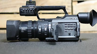 Sony PSR-PD170 Camcorder