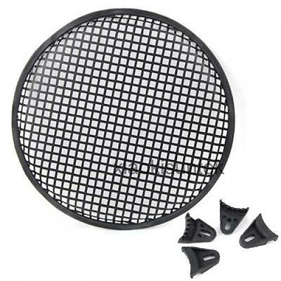 """12"""" Universal Car Audio Speaker Sub Woofer Grill Cover Guard Protector"""