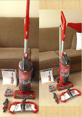 Vax Vx6 Upright Vacuum Cleaner – As New