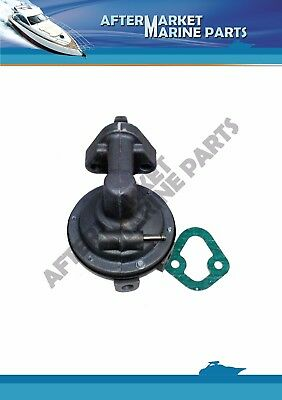 Mercruiser fuel pump replaces 86247T 86247 78820 63196 46860 86247A 2