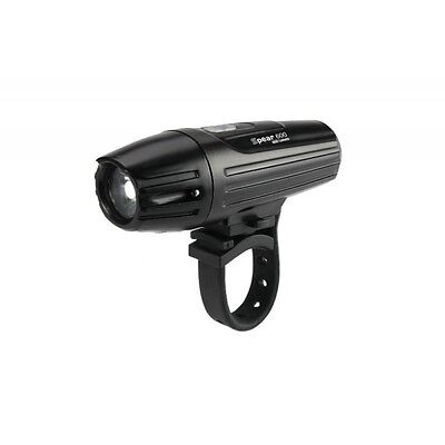 Xeccon Spear 600 USB Rechargeable Front Light - 1 LED - 600 Lumens