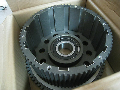 "ULTIMA BELT DRIVE 3.35"" clutch hub outer assembly #58-733 #24"