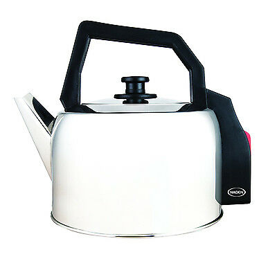 Haden 1.8L 2200W Electric Corded Retro Kitchen Traditional Kettle Fast Boil