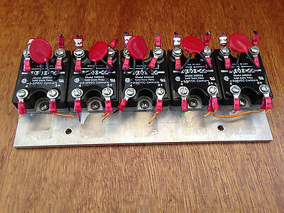 Opto 22 Solid State Relay 240D10 (5 pack)