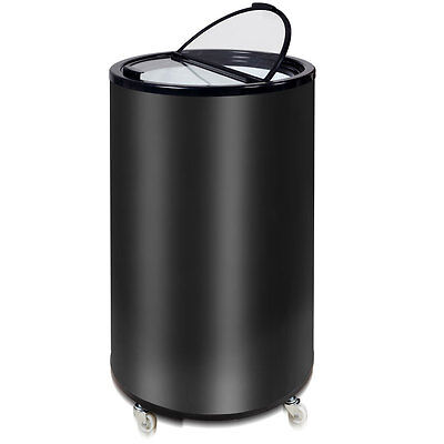 Brand New Alfresco Rhino Can Cooler Barrel Fridge - 65 Litres