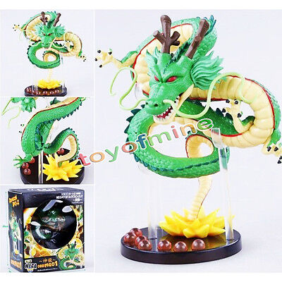 Anime Dragon Ball Z DBZ  Shenlong Shenron 16cm Toy Figure Figurine New In Box