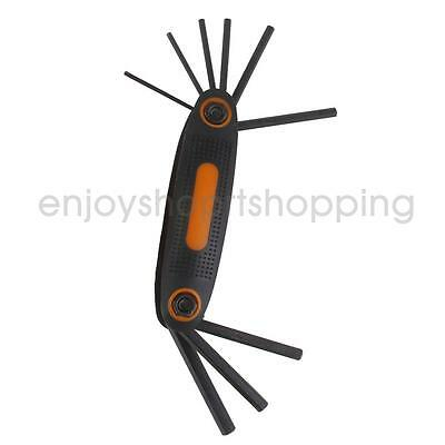 9 in 1 Multifunction Stainless Steel Spanner Wrench Tool for Compound Bow