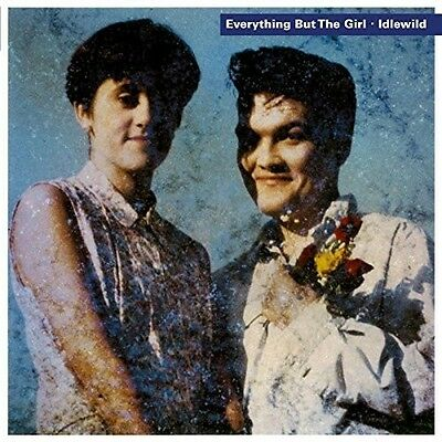 Everything But the Girl - Idlewild [New Vinyl] Holland - Import