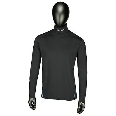 Bauer Eishockey Neckprotect NG Core Top LS Senior NEU