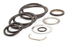 Mercruiser Alpha One, Gen 2 & Bravo PAIR Trim RAM  Seal Repair Kits  Brand New
