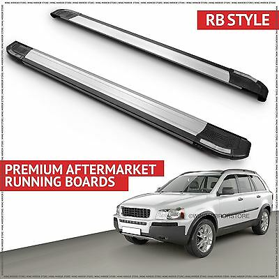 Running Boards Side Steps for Volvo (RB) Xc90 SUV 2002-2013