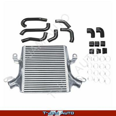 High Performance Intercooler Plus Piping KIT for FG Falcon XR6 Turbo
