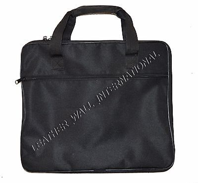 Masonic Regalia Soft Case / Apron Holder Bag
