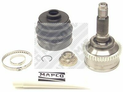 MAPCO Joint Kit, drive shaft Mazda