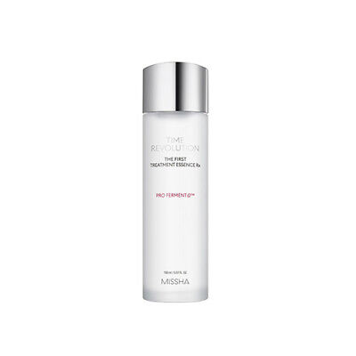 [MISSHA] Time Revolution The First Treatment Essence RX (2019 Renewal) 150ml