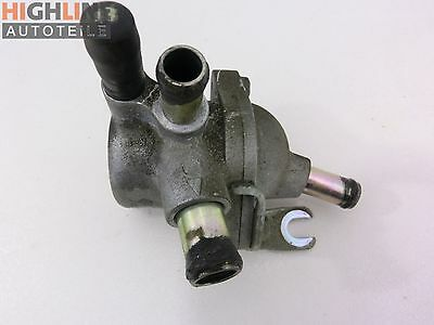 Subaru Legacy IV 03-07 2,0 101KW Thermostat Flansch Thermostatgehäuse